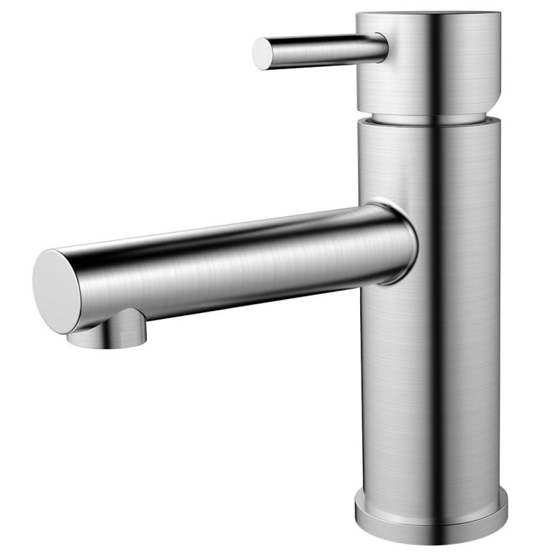 स्टेनलेस स्टील बाथरूम का नल - Nivito RH-50