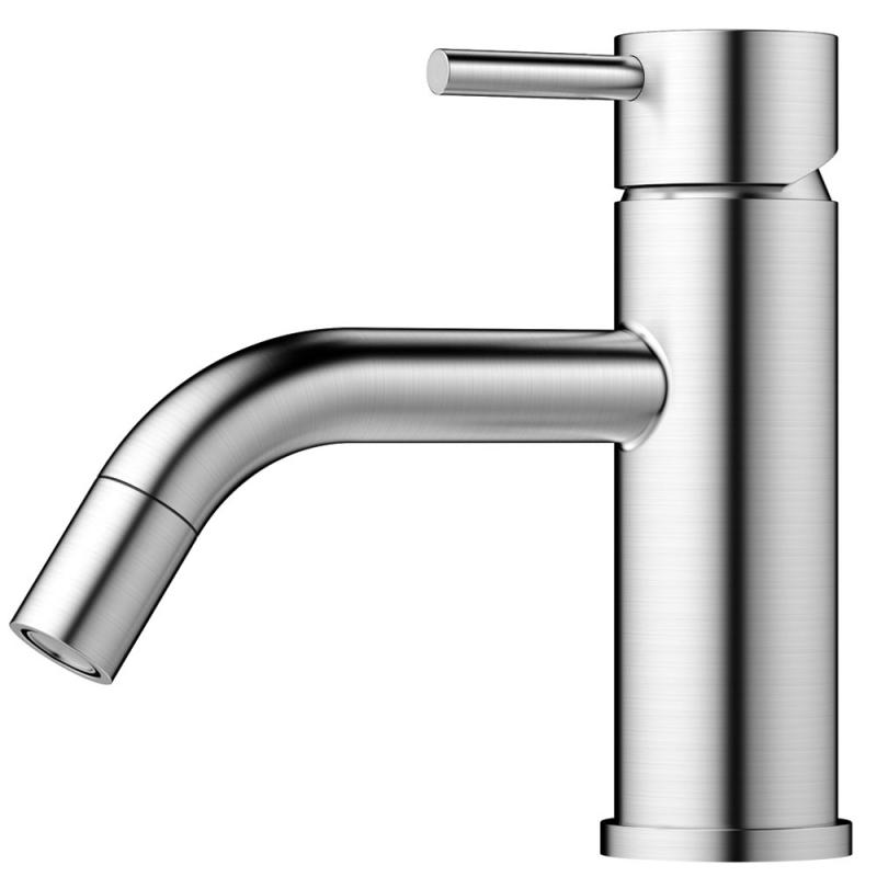 स्टेनलेस स्टील बाथरूम का नल - Nivito RH-60