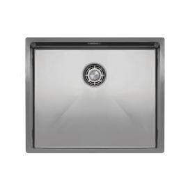 स्टेनलेस स्टील रसोई के पानी का नल - Nivito CU-500-B