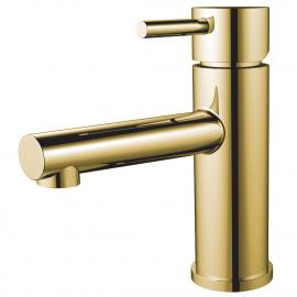 पीतल/गोल्ड बाथरूम का नल - Nivito RH-56