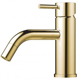 पीतल/गोल्ड बाथरूम का नल - Nivito RH-66