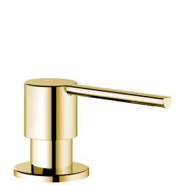 Brass/gold Soap Pump - Nivito SR-PB