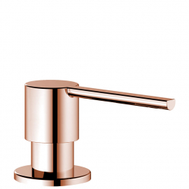 तांबा साबुन पंप - Nivito SR-PC