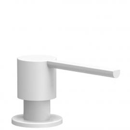 सफ़ेद साबुन पंप - Nivito SR-WH