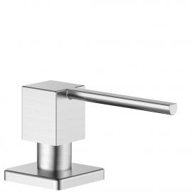 स्टेनलेस स्टील साबुन डिस्पेंसर - Nivito SS-B